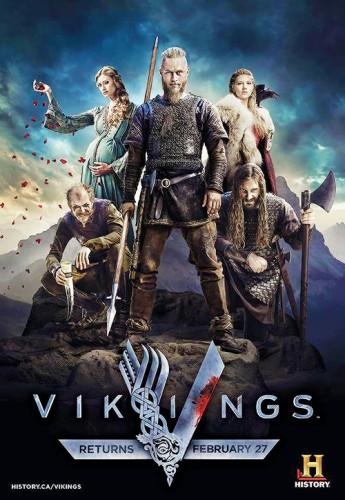 Vikings Sezon 3