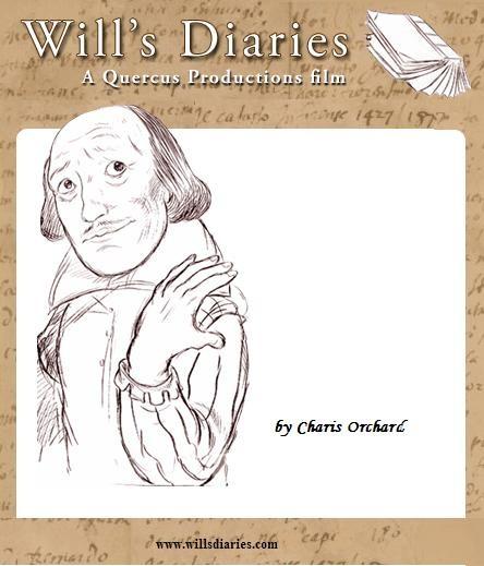 Will's Diaries