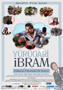 Yürügari Ibram