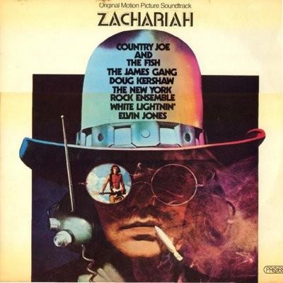 Zachariah