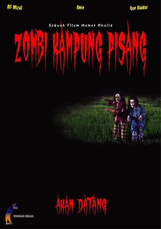 Zombie Kampung Pisang