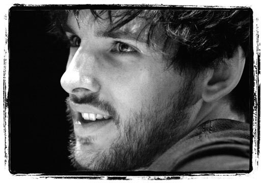 Colin Morgan - Images Gallery