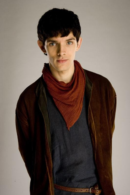 Colin Morgan - Photo Colection