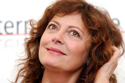 Susan Sarandon 2 - Susan Sarandon Resimleri - Susan Sarandon Foto�raflar� - Susan Sarandon