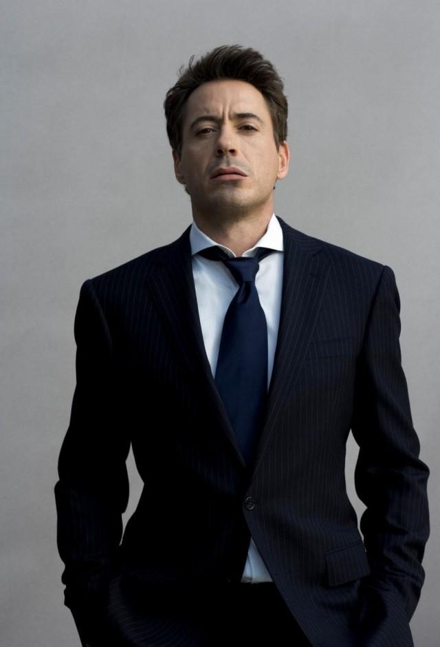 Robert Downey Jr 0 - Robert Downey Jr.