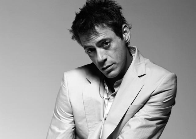 Robert Downey Jr 1 - Robert Downey Jr.