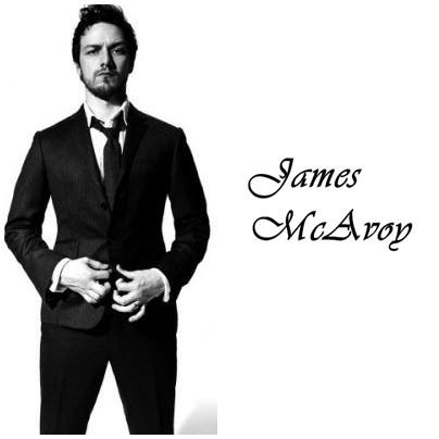 James McAvoy 39 - James McAvoy