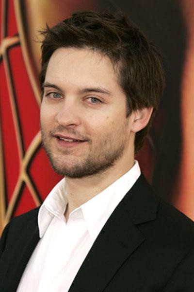 Tobey Maguire 0 - Tobey Maguire