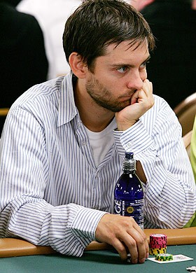 Tobey Maguire 11 - Tobey Maguire