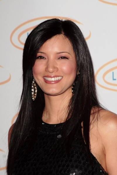 kelly hu. Kelly Hu