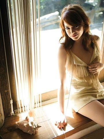 Emma Stone 104 - Emma Stone