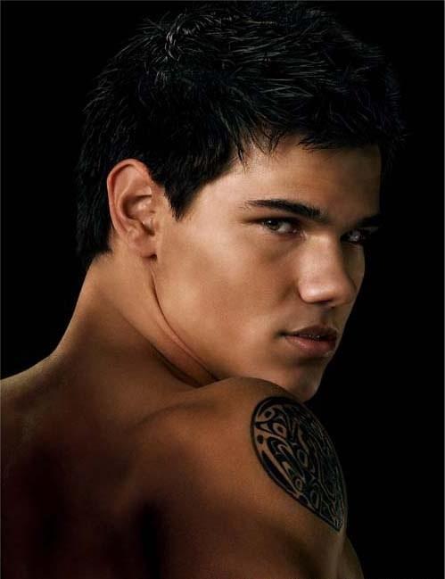 Birtanem O Benim - Taylor Lautner