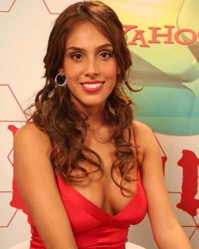 Sandra Echeverra 10 - Sandra Echeverr�a