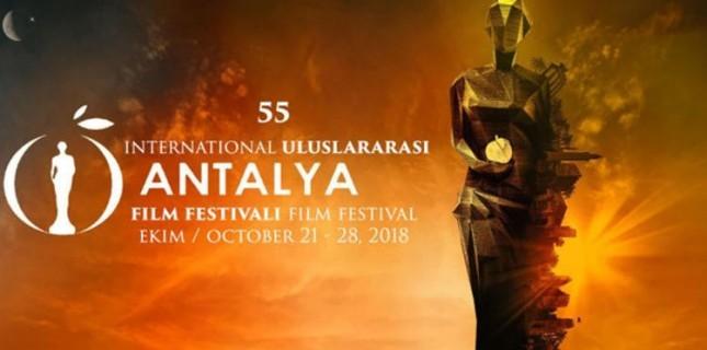 55. Antalya Film Festivali Ödülleri Sahiplerini Buldu