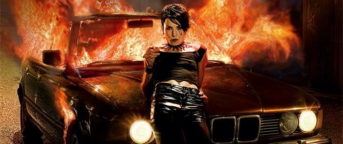 Ateşle Oynayan Kız: Millennium Üçlemesi 2