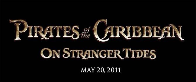 Karayip Korsanları Kamera Arkası Görüntüleri Yayınlandı!