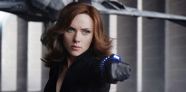 Black Widow Filminin Yönetmeni Belli Oldu