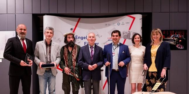 Engelsiz Filmler Festivali'nde Ödüller Sahiplerini Buldu
