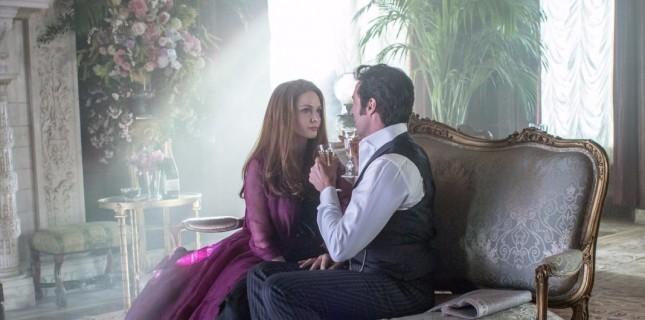 Hugh Jackman ve Rebecca Ferguson Bilim Kurgu Filmi 'Reminiscence'ın Başrollerini Paylaşacak