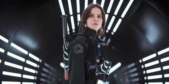 Rogue One: Bir Star Wars Hikayesi Filminden Yeni Fragman!