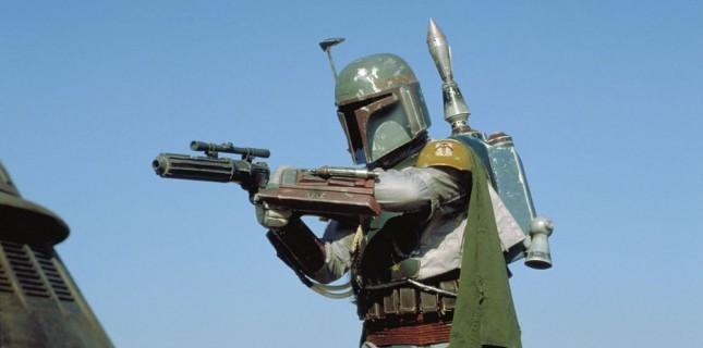 Star Wars'tan Boba Fett Filmi Geliyor!