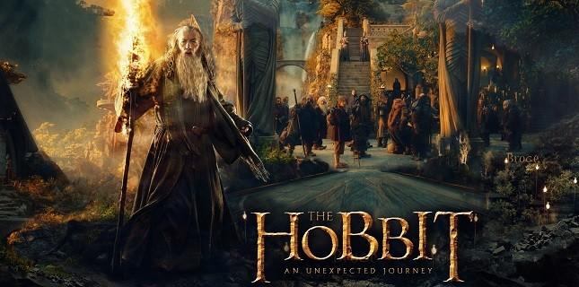 Hobbit 5 Ordular savaşı izle (Hobbit 3 izle)