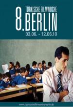 8.Berlin Turk Filmi Haftasi