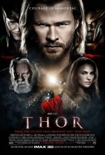 Thor Filmi Full HD Film izle