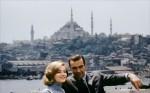 İçinden İstanbul Geçen 16 Yabancı Film