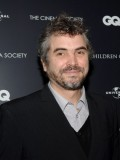 Alfonso Cuarón profil resmi