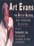 Art Evans profil resmi