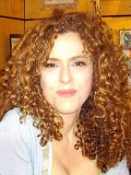 Bernadette Peters profil resmi