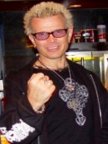 Billy Idol profil resmi