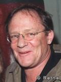 Charles Haid profil resmi