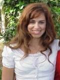 Daniela Escobar profil resmi
