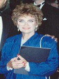 Estelle Getty profil resmi