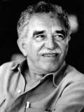 Gabriel García Márquez profil resmi