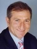 Gafur Uzuner profil resmi