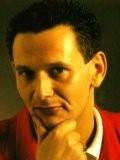 Geoff Deane profil resmi