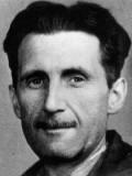George Orwell profil resmi