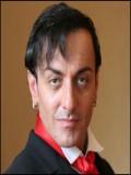 Gocha Chertkoev profil resmi