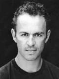 Greg Ellis profil resmi