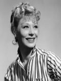 Gwen Verdon profil resmi