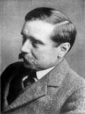 H. G. Wells profil resmi
