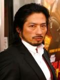 Hiroyuki Sanada profil resmi