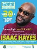 Isaac Hayes profil resmi