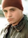 Jesse Garcia profil resmi