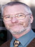 John Stride profil resmi