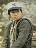 Jonathan Ke Quan profil resmi