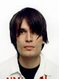 Jonny Greenwood profil resmi